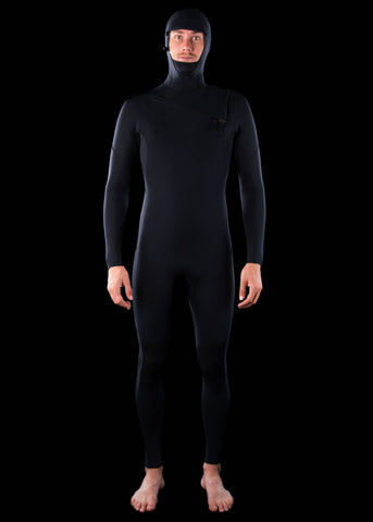 needessentials 6/5/4 winter wetsuit
