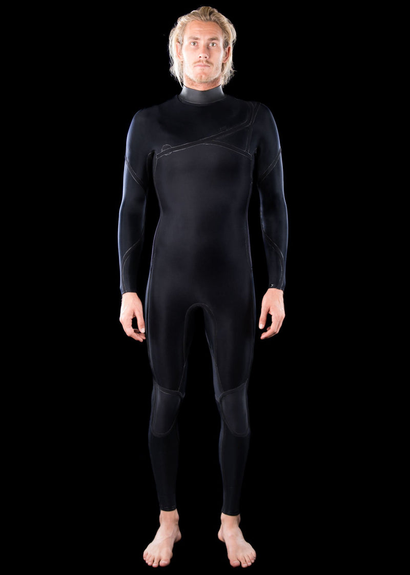 Mens 4/3 Wetsuits