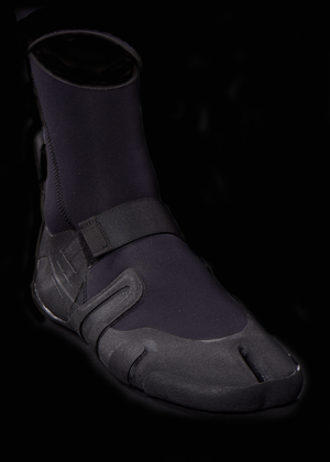 4mm wetsuit boots