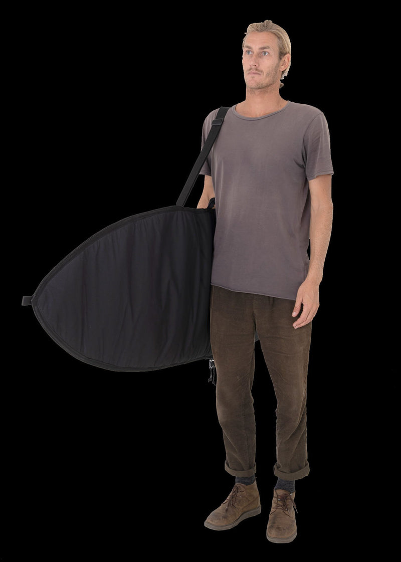 needessentials single surfboard bag