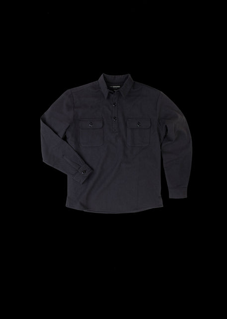 Twilight Black Expedition Shirt