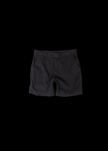 Organic Short Twilight Black