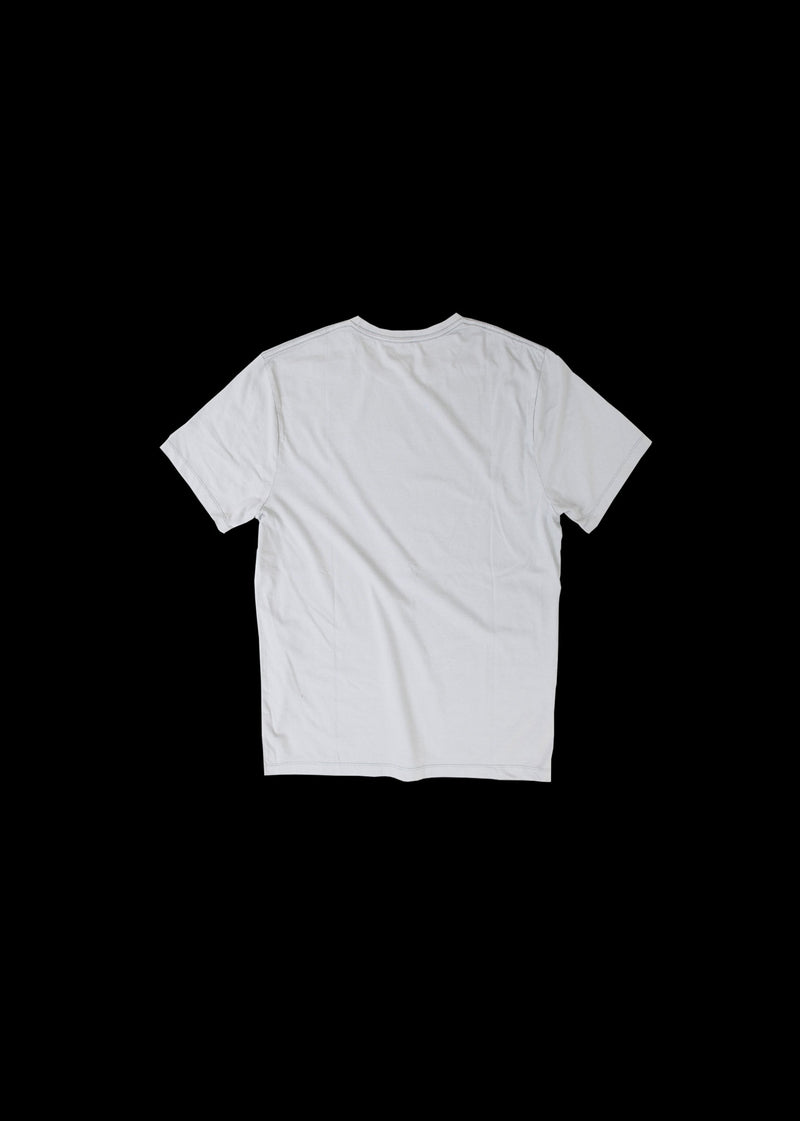 Organic T-shirt - Whitewater