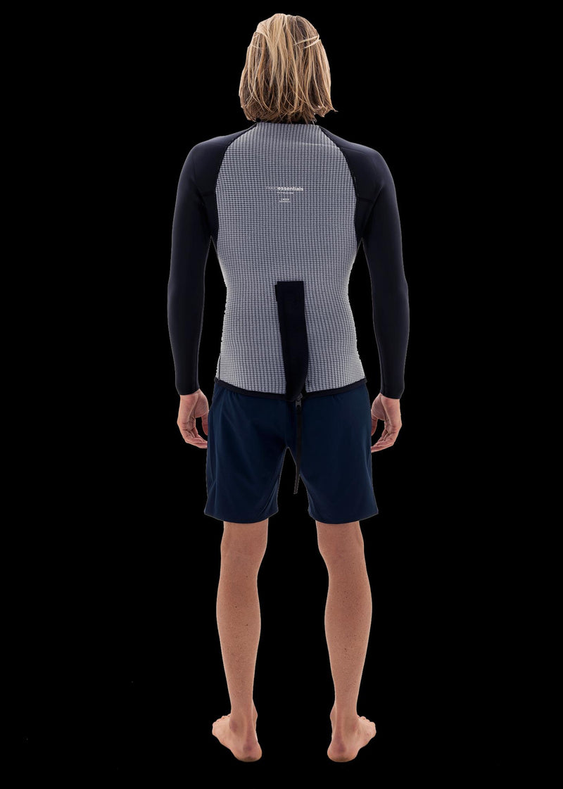 2mm Premium Thermal Long Sleeve Wetsuit Jacket