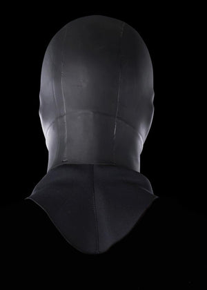 2mm wetsuit balaclava winter surf
