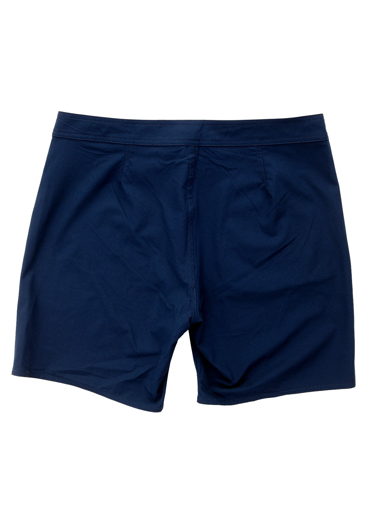 needessentials side mens surfing boardshorts non branded navy swimming