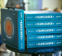 Temadag: en faciliteret 'Teamleader'-session