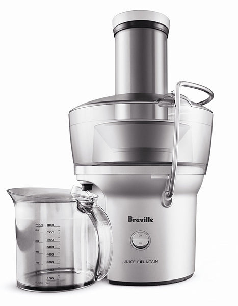 Which juicer is right for me?
