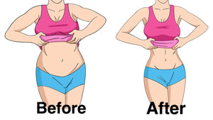LOSE BELLY FAT NOW (ebook) - JUSTWRIGHTJUICE