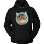 Custom Front Pouch Pocket Unisex Hoodie
