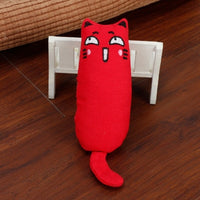 Funny Catnip Cat Toy (FREE SHIPPING)