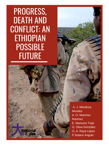 Progress, death and conflict: An Ethiopian possible future