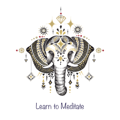 Learn to Meditate with Rebecca Cherry's Academy