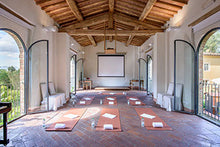 Wellness Signature Retreats in Tuscany - June 2019