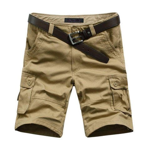 men's bermuda loose fashion shorts
