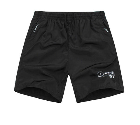 new men's Sporting Short Trousers