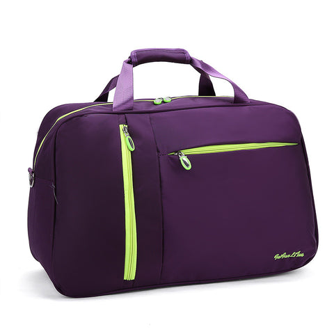 New Arrival Waterproof Women Travel Bag