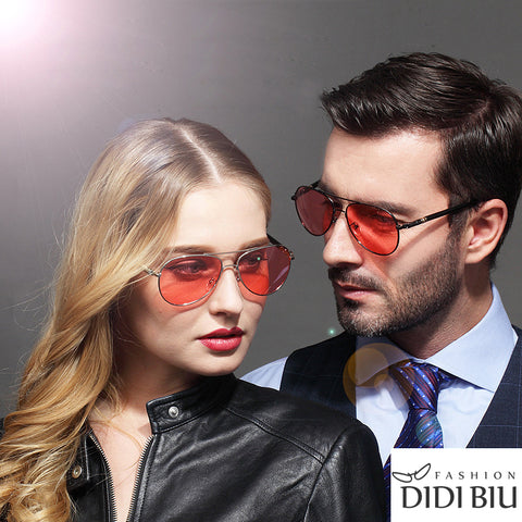 Unisex Polarized Driving Sunglasses