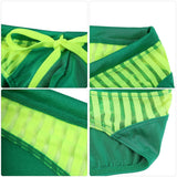 Sexy Mens Sweat Absorbing Breathable Low-waist Swimming Thong Briefs
