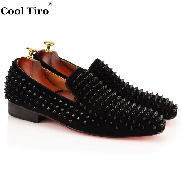 Top Quality Red bottom men Shoes