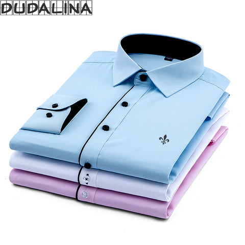 New Classical Dress Shirt for Men