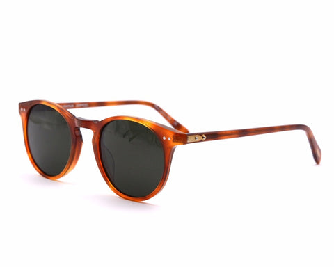 Sir O 'malley polarized Retro sunglasses