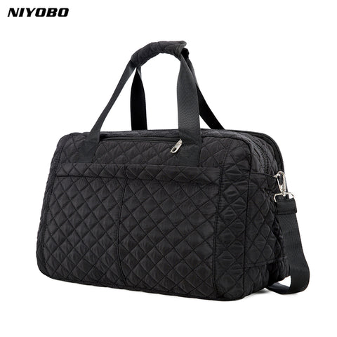 Large Capacity Women Travel Bag