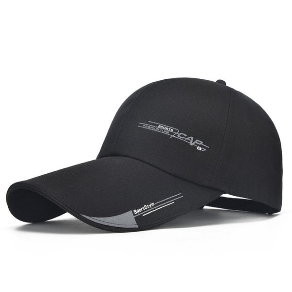 Sports Outdoor Fashion Line Baseball Cap for Men