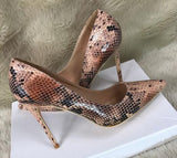 Women High Heels Wedding Shoes