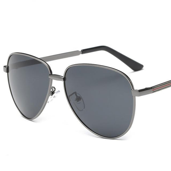 Unisex High Quality Polarized Pilot Sunglasses