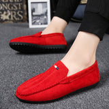 New Fashion Men Casual Loafers