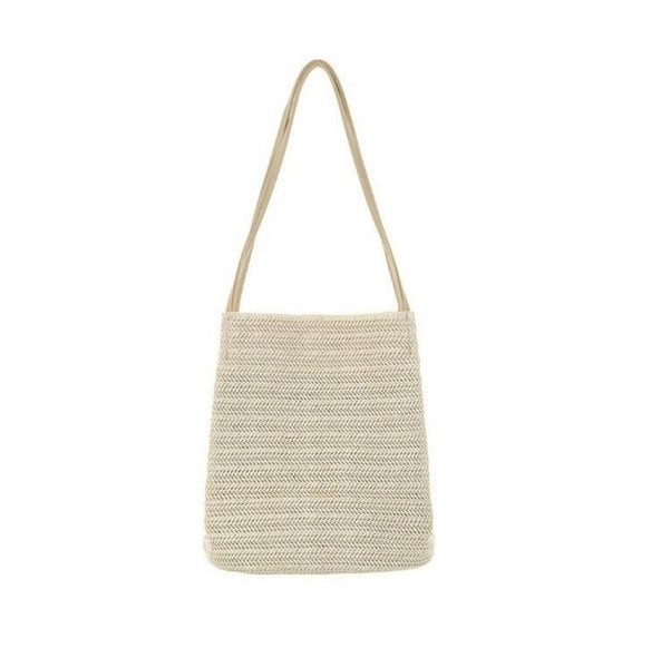 Casual South Korea's New Straw bag