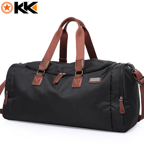 Casual Large Capacity Male Travel Bag
