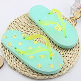 Watermelon Summer Women Slippers