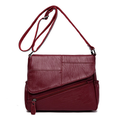 Summer New Female Messenger Bag