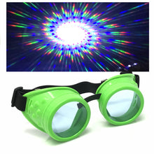 Load image into Gallery viewer, Diffraction Goggles Rave Wear Glasses