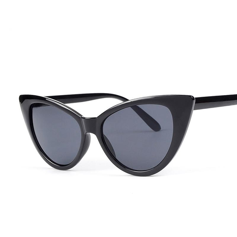 Jane's Designer Cat Eye Sunglasses