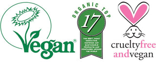 Vegan organic top 17