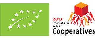 2012 INTERNATIONAL YEAR COOPERATIVES