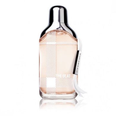 BURBERRY The Beat Eau de Parfum, 75 ml
