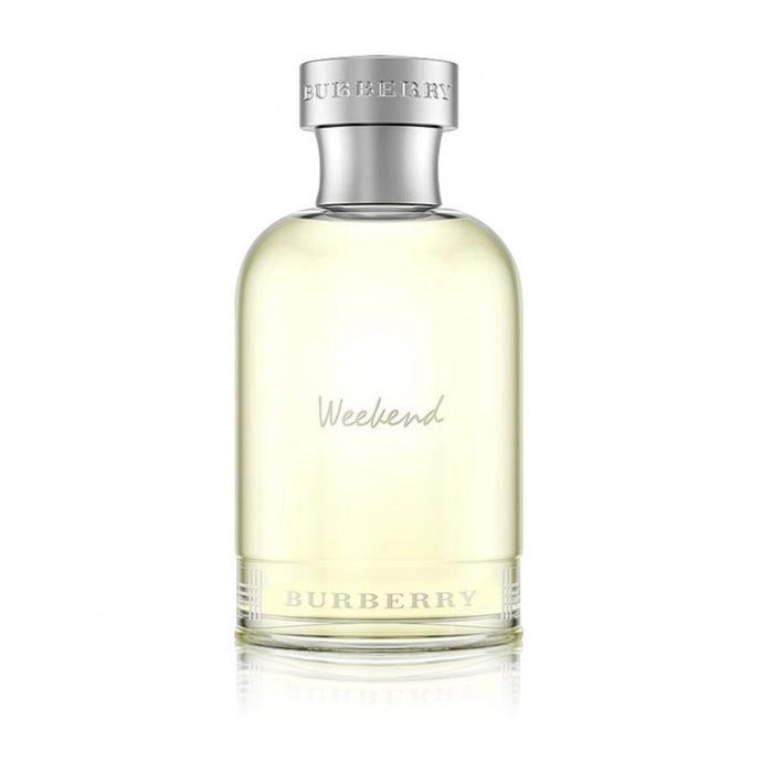 Burberry Weekend Eau De Toilette Spray 100ml