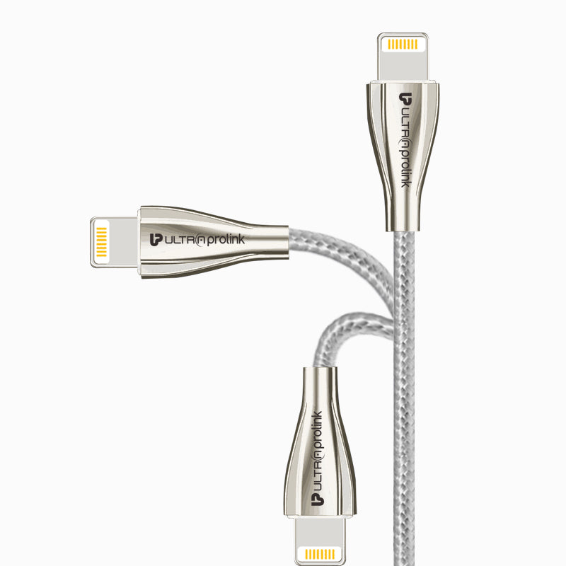 Zync Lightning Cable 1.5m UL0057-0150 (White)