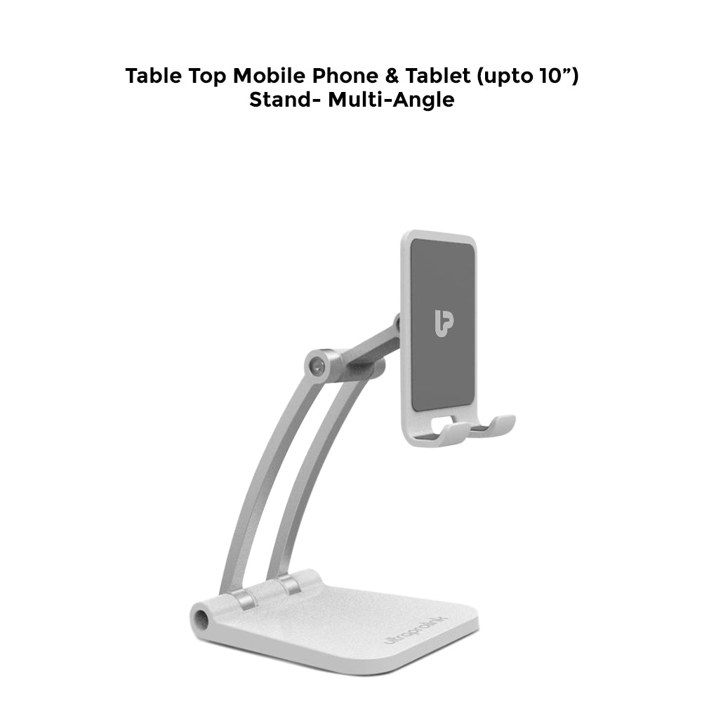 Butler Table Top Stand for Tablets & Smartphones