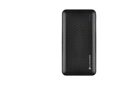 UM0102 Boost10K 10000mah Power Bank (Black)