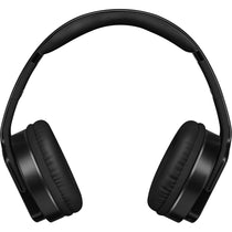 UltraProlink UM0075 Flick Wireless Headphones + Speakers (Black)