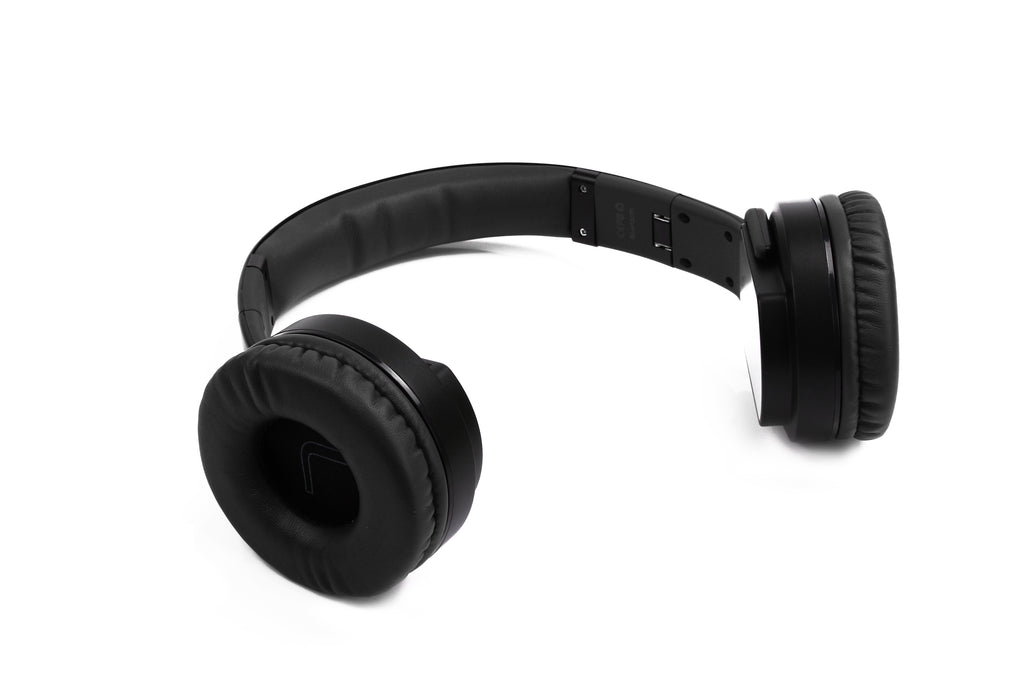 Flick Wireless Hybrid Headphones + Speakers UM0075 (Black)
