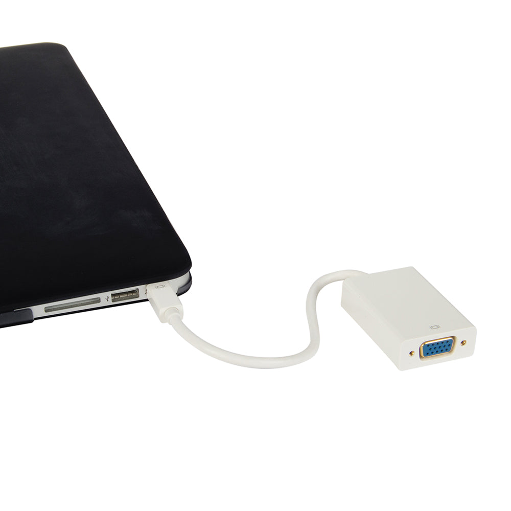 MINI DP - VGA Convertor for MacBook's MP351