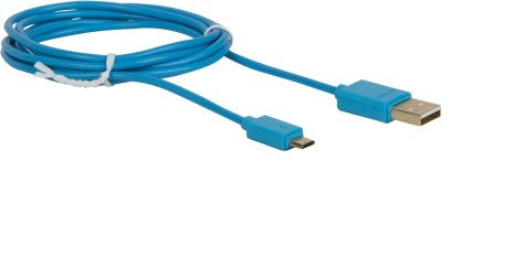 Micro USB Sync Charge Cable 1.5m (UL487-0150)