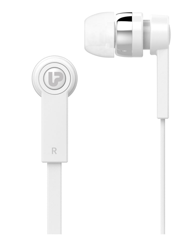Pro-BUDS 1 Wired Earphone with Mic UM0062 (White)