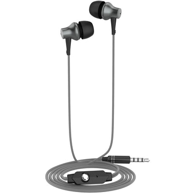 Pro-BUDS 2 Wired Earphones with Mic UM0064 (Grey)